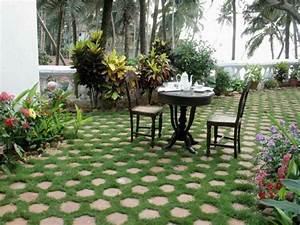 Jardin Deco Exterieur : 40 id es d coration jardin ext rieur originales pour vous faire r ver jardins decoration ~ Nature-et-papiers.com Idées de Décoration