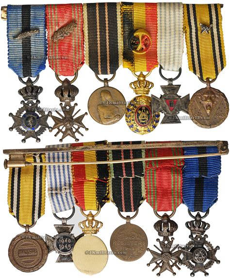 100 military awards and decorations uk orders