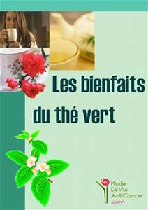 Bienfaits Du Thé Vert : boisson au th vert l 39 essentiel ~ Melissatoandfro.com Idées de Décoration