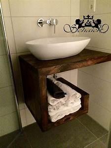 Waschtische Für Badezimmer : waschtische f r badezimmer ~ Michelbontemps.com Haus und Dekorationen
