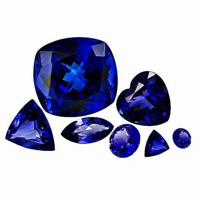 Tanzanite Stones Diamonds Loose Diamond Investment Cut
