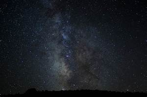 Night Sky Photography - Seattle Backpackers Magazine