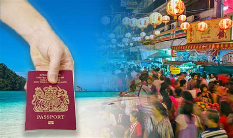 thailand your tourist visa could be denied if you