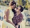 Priyanka Chopra and Nick Jonas stare into each other's ...