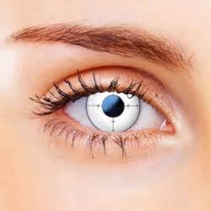 target contact lenses