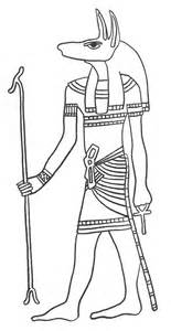 HD wallpapers anubis coloring pages
