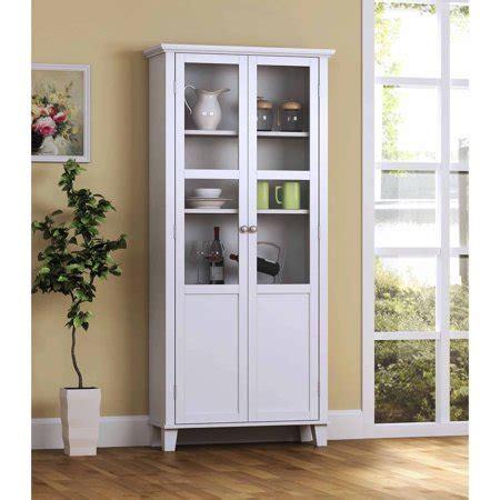 Storage Cabinets Walmart - homestar 2 door storage cabinet walmart