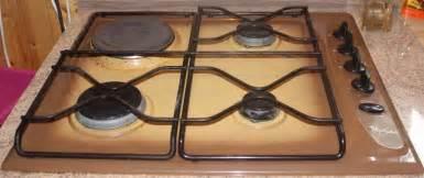 troc echange plaque de cuisson 3 feux gaz 1 electrique