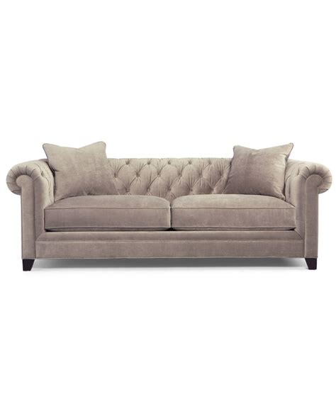 Martha Stewart Saybridge Sofa martha stewart collection saybridge sofa