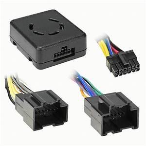Metra Electronics Lc