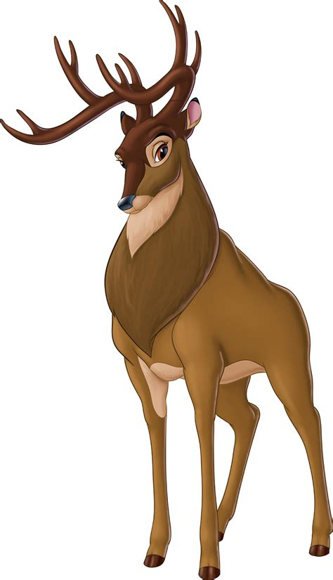 The Great Prince of the Forest Disney Wiki FANDOM