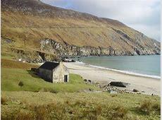 Keem Strand, Achill Island © Par Andersson ccbysa20