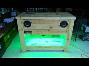 How To Make A Toy Box Wood, How To Build Cedar Ice Chest