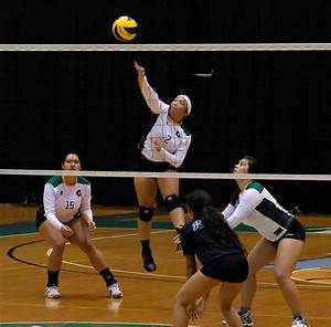 Tritons to hold women's volleyball tryouts | Guam Sports ...