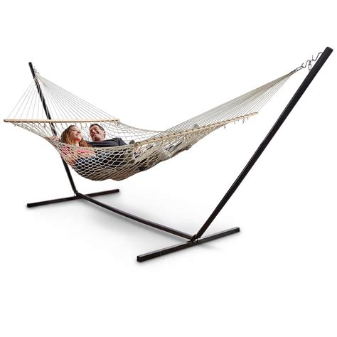 Hammock For by Guide Gear Universal Hammock Stand 623638 Hammocks At