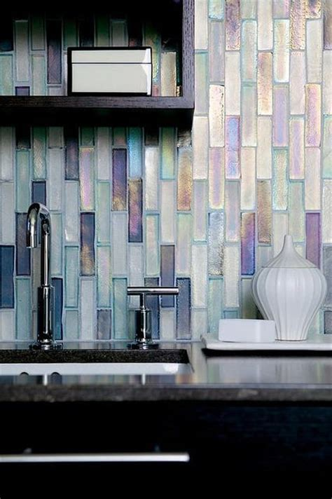 interior trends iridescent holographic pearl