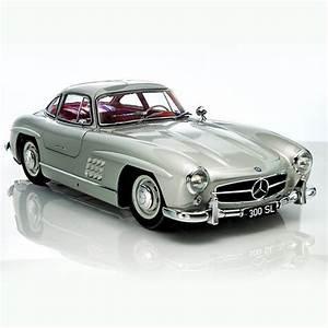 Voiture 1 8 : rcbodyshop maquette monter de voiture mercedes 300sl de 1955 au 1 8 par eaglemoss ~ Voncanada.com Idées de Décoration