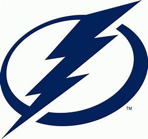 20 years of Tampa Bay Lightning logos, which is your favorite?  Raw Charge