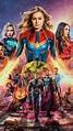 Avengers Endgame Movie Poster   2020 Movie Poster Wallpaper HD