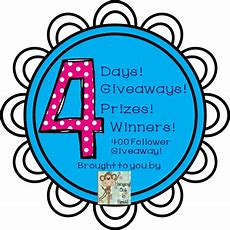 The Primary Treehouse 400 Follower Giveaway  Day 1
