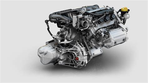 Renault Diesel Engine by Engines Innovation Technology Discover Renault