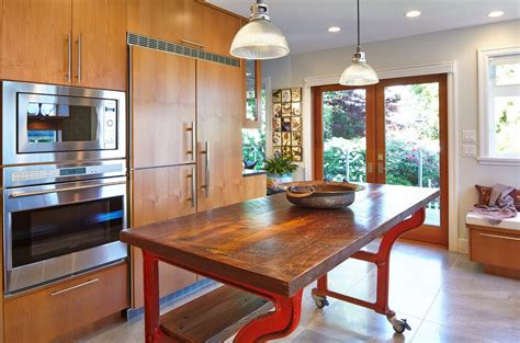 industrial kitchen island for 10 ways to transform your interiors with industrial style 7514