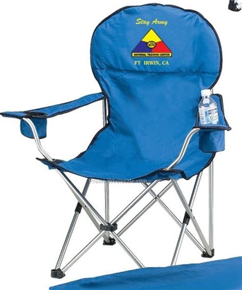 outdoor deluxe cing folding chair wholesale china