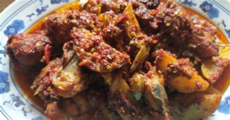 Kalau kangen dengan masakan bunda di rumah, coba deh belajar cara memasak jengkol balado. 46 resep jengkol balado asli padang enak dan sederhana ...
