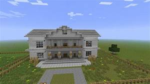 Minecraft Mansion Beta 2 by CuteAndy on DeviantArt