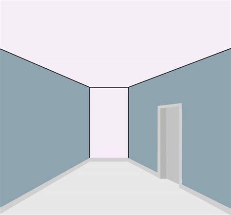Wand Streichen Schwamm by Wand Streichen Schwamm Trendy Flecken An Der Wand With