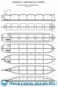 Diamond 53 - Handymax Bulk Carrier