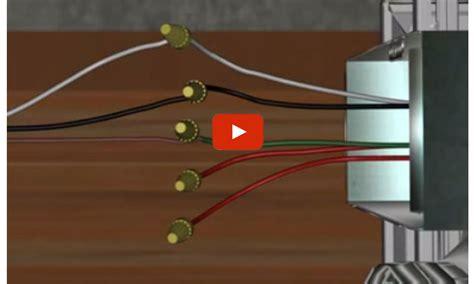 ways  wire  panasonic whispergreen select exhaust