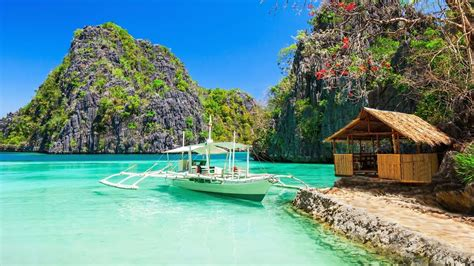 10 best travel destinations in philippines visayas youtube