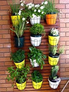 balkon deko ideen fur jede art balkongestaltung With balkon ideen kräuter