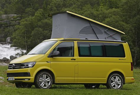 volkswagen california vw transporter evolution how one brand of wagon ruled the