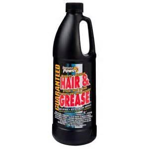best drain cleaner liquid drain cleaner