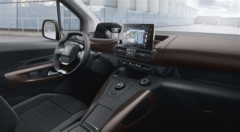 home interior design images pictures peugeot rifter eleganza e robustezza auto design