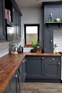 Awesome, Colorful, Painted, Cabinet, Ideas, 17