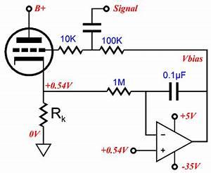 quick chromecast audio update auto bias With dc bias circuit
