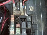 Fuse Box 2007 Dodge 3500 by 2000 3500 Fuse Box Question Dodge Diesel Diesel Truck