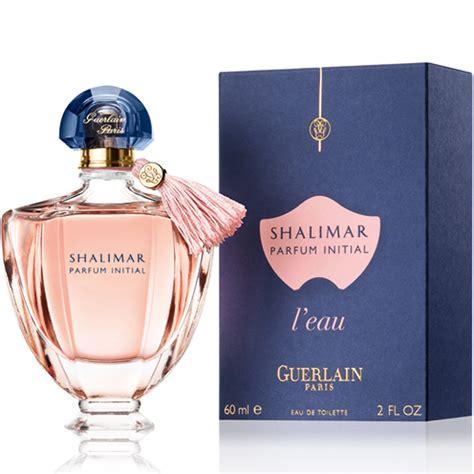 guerlain siege guerlain shalimar parfum initial l 39 eau 100 ml