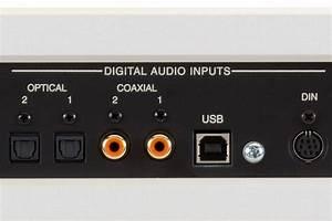 Wadia Di322 Digital Audio Decoder