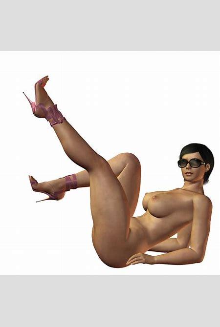 The Big ImageBoard (TBIB) - glasses high high heels mature milf mom mother nude shoes | 1532209