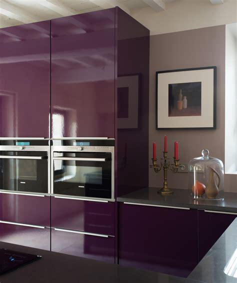 cuisine prune cuisine prune mlc design le deco de mlc couleurs