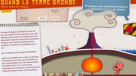 Quand La Terre Gronde Jeu Flash by Site De Classe Du Cm2 B 201 Cole 233 L 233 Mentaire Du Lyc 233 E