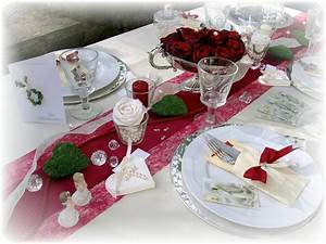 Tischdeko Rot Weiß : tischdeko hochzeit rot creme raum und m beldesign inspiration ~ Indierocktalk.com Haus und Dekorationen