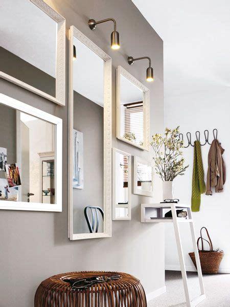 Spiegel Flur Ikea by Stuck Und Zierleisten Selbermachen Gorgeous Hallways