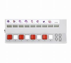 Digital Differential Counter  U2014 Lw Scientific