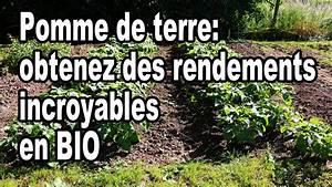 Période Pour Planter Les Pommes De Terre : comment planter des pommes de terre obtenez des ~ Melissatoandfro.com Idées de Décoration