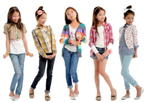 Personal Fashion Stylist Wardrobe Consultant | u201cTween Vogueu201d How To Embrace Your Tween ...